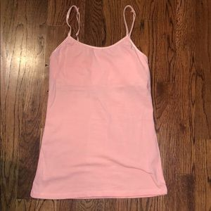Charlotte russe pink cami